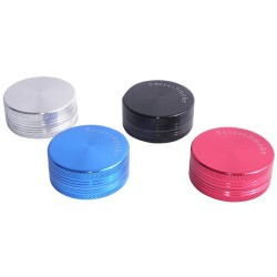Grinder Secret Smoke 50 mm 2 Partes