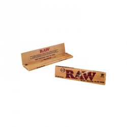 PAPEL RAW SIZE SLIM (1LIBRITO)
