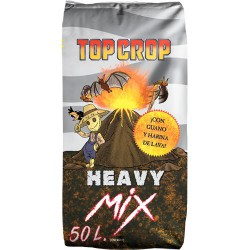 SUSTRATO HEAVY MIX 50LT TOP CROP