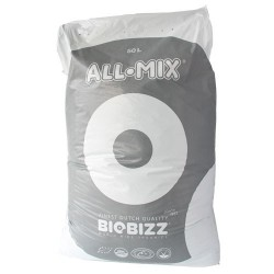 SUSTRATO ALL MIX 50LT BIOBIZZ