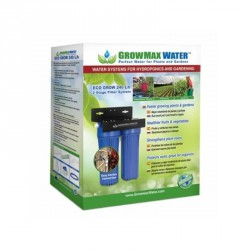 FILTRO ECO GROW 240 L/H GROWMAX WATER