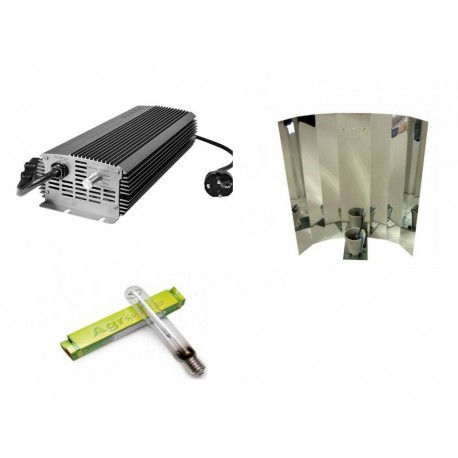 KIT ELECTRONICO REGULABLE 600W