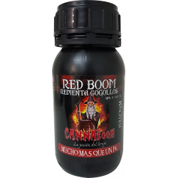 RED BOOM (REVIENTA COGOLLOS CONCENTRADO)
