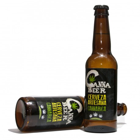 CERVEZA CANNABEER