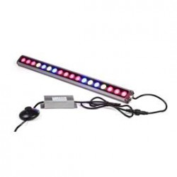 BARRA LED GROW 600MM