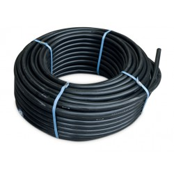 TUBO DE RIEGO FLEXIBLE 6MM  (25M)