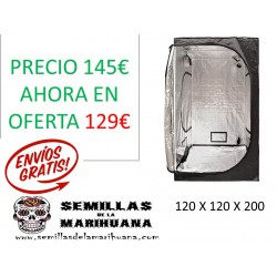 ARMARIO CULTIBOX   D SERIES 120 X 120 X 200