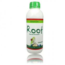ROOT GREEN LINE AGROBETA