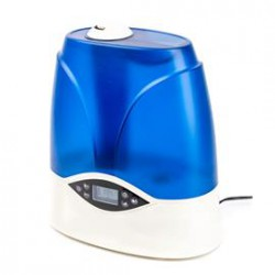 HUMIDIFICADOR DIGIMIST DIGITAL 6LT VDL