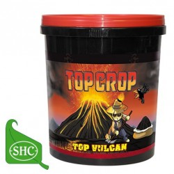 TOP VOLCAN (HARINA DE LAVA) 700GR TOP CROP