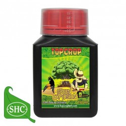 GREEN EXPLOSION 250ML TOP CROP