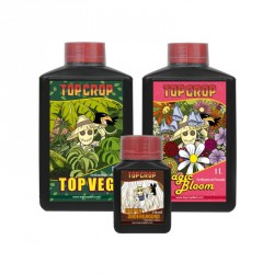 PACK DE CULTIVO TOP CROP PRINCIPIANTE