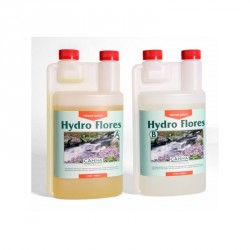 HYDRO FLORES A + B  CANNA