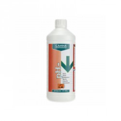 PH DOWN GROW CANNA 1LT