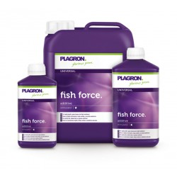 FISH FORCE  PLAGRON